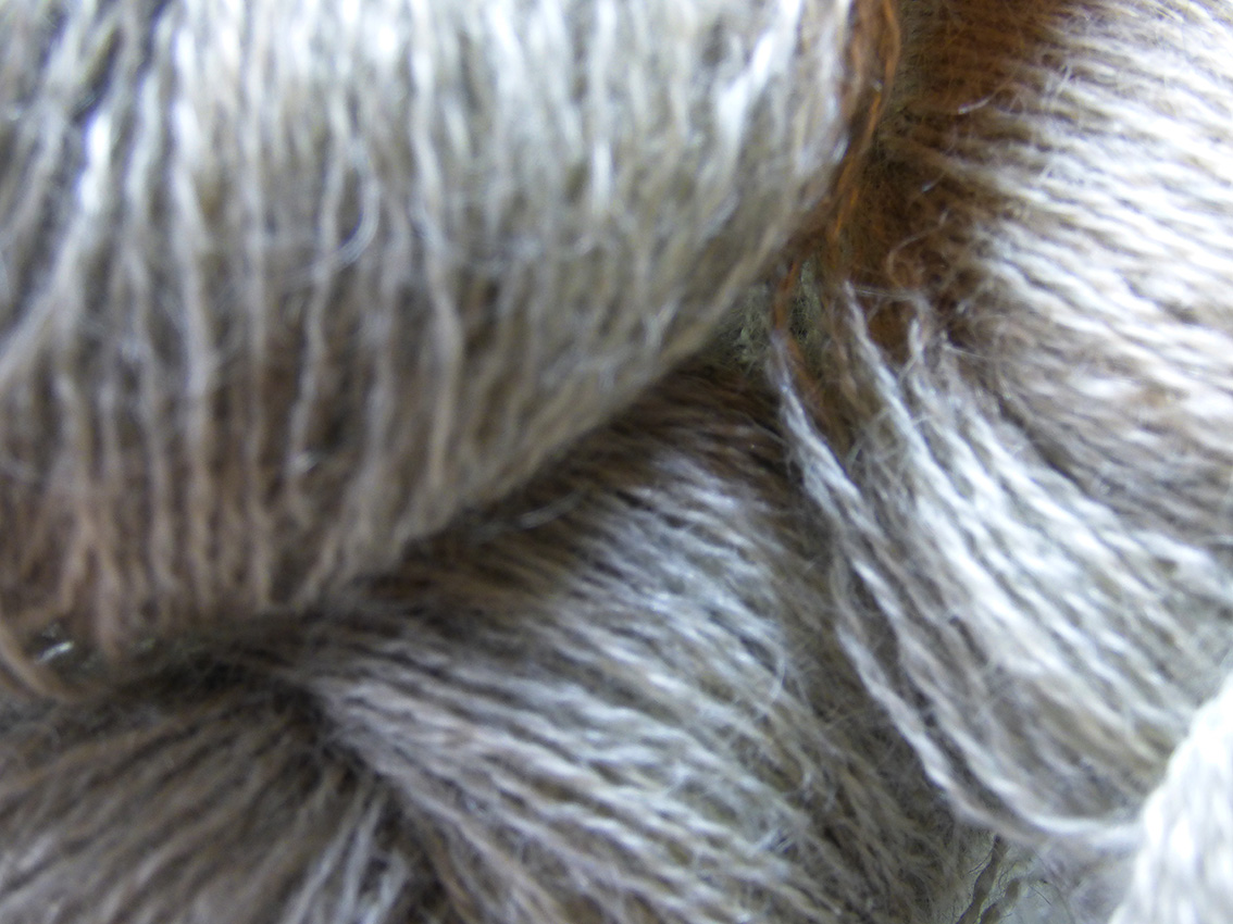 Dodgson Wood - Shear Delight wool