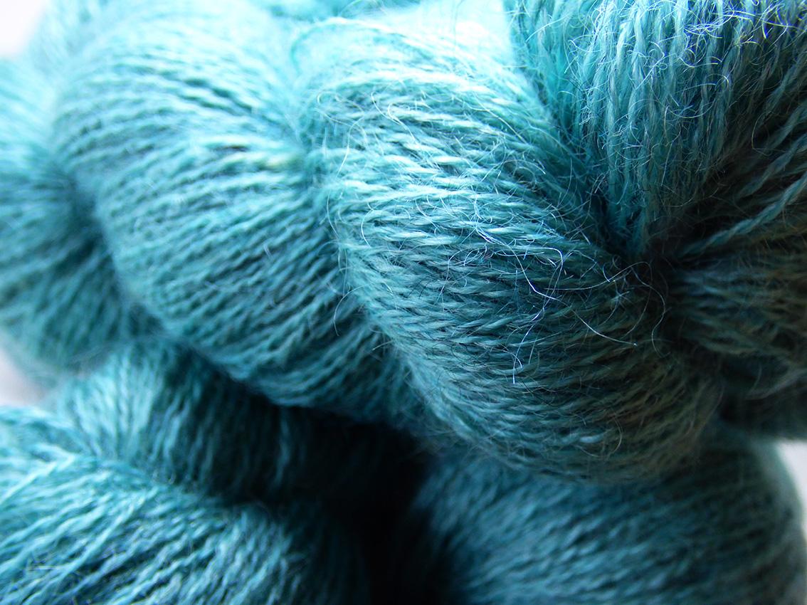 Dodgson Wood - Shear Delight Teeswater wool